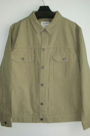 Мужская куртка пиджак от Пул&Бир (Испания) - Пул&Бир PB0330-cl-XXL