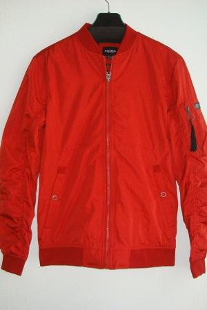 Яркая мужская куртка бомбер от Пул&Бир - Пул&Бир PB0332-cl-М