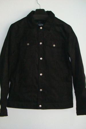 Модная мужская куртка пиджак от Пул&Бир (Испания) - Пул&Бир PB0335-cl-М