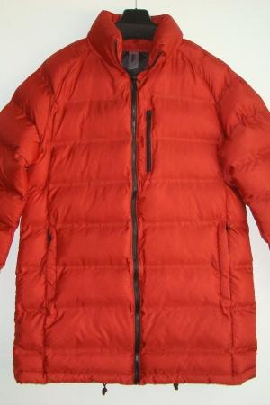 Стильная мужская зимняя куртка от Пул&Бир - Пул&Бир PB0339-cl-XL
