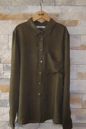 Модная женская рубашка от Пул&Бир - Пул&Бир PB0357-cl-S