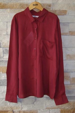 Яркая женская рубашка от Пул&Бир - Пул&Бир PB0359-cl-S