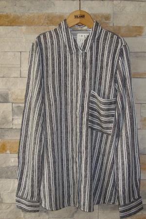 Женская рубашка от Пул&Бир Испания - Пул&Бир PB0360-cl-XS