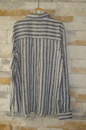 Женская рубашка от Пул&Бир Испания - Пул&Бир PB0360-cl-XS #2