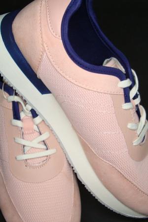 Стильные женские кроссовки от Pull&Bear - Пул&Бир PB0379-sh-40 #2