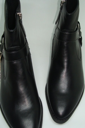 Стильные женские демисезонные ботинки от Пул&Бир  - Пул&Бир PB0386-sh-37
