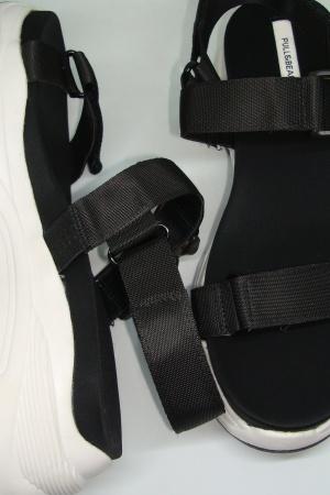 Ультра модные женские босоножки от Пул&Бир (Испания) - Пул&Бир PB0391-sh-39