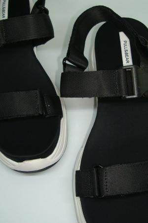 Ультра модные женские босоножки от Пул&Бир (Испания) - Пул&Бир PB0391-sh-39 #2