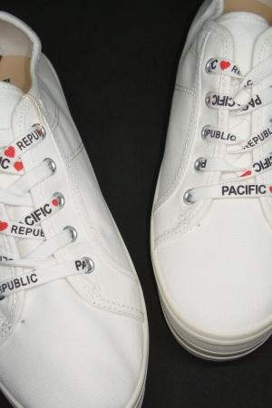 Модные женские мокасины на платформе от Пул&Бир - Пул&Бир PB0394-sh-38 #2