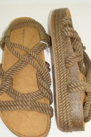 Трендовые женские босоножки от Пул&Бир (Испания) - Пул&Бир PB0424-sh-37 #2