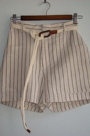 Стильные женские шорты от Пул&Бир - Пул&Бир PB0436-cl-S