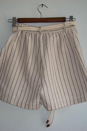 Стильные женские шорты от Пул&Бир - Пул&Бир PB0436-cl-S #2