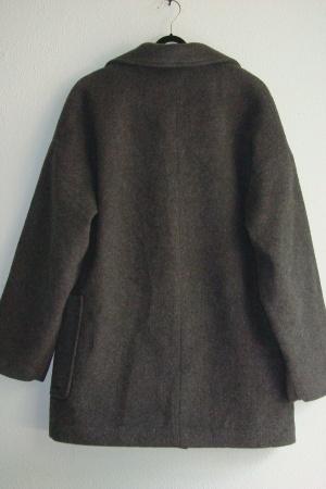 Пальто женские oversize Pull&Bear (Испания) - Пул&Бир PB0461-cl-S #2