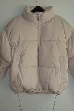 Стильные женские зимние   куртки от Пул&Бир (Испания) - Пул&Бир PB0462-cl-М