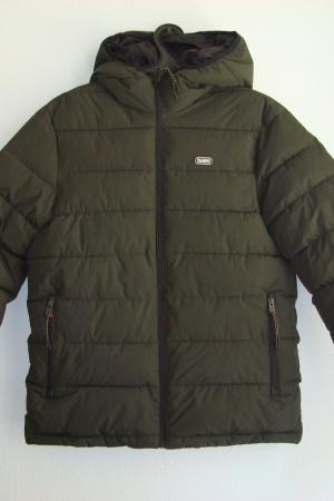 Стильные мужские куртки от Пул&Бир (Испания) - Пул&Бир PB0466-cl-S