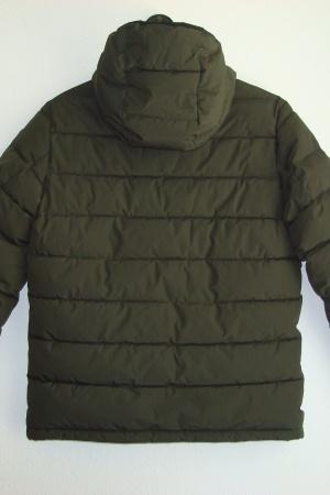 Стильные мужские куртки от Пул&Бир (Испания) - Пул&Бир PB0466-cl-S #2