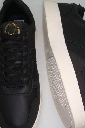 Черные мужские кроссовки от Pull&Bear (Испания) - Пул&Бир PB0479-sh-42 #2