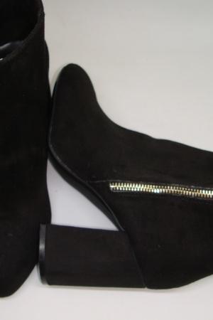 Классические женские демисезонные ботинки от Пул&Бир - Пул&Бир PB0485-sh-38