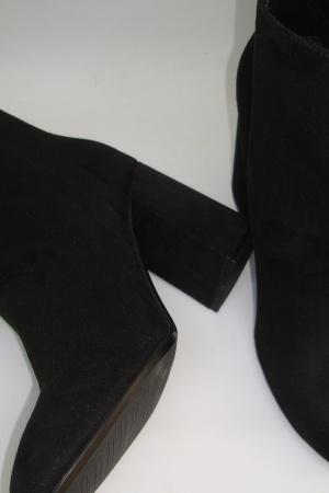 Классические женские демисезонные ботинки от Пул&Бир - Пул&Бир PB0485-sh-38 #2