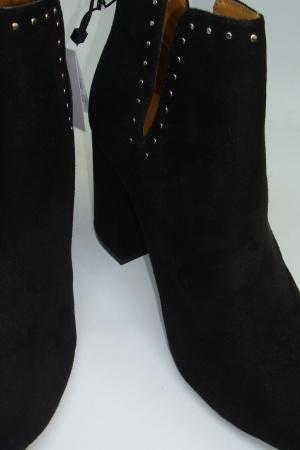 Женские демисезонные ботинки от Пул&Бир (Испания) - Пул&Бир PB0486-sh-40 #2