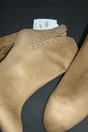 Женские демисезонные ботинки от Пул&Бир (Испания) - Пул&Бир PB0487-sh-40