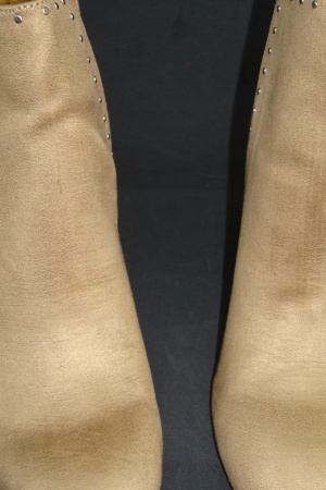 Женские демисезонные ботинки от Пул&Бир (Испания) - Пул&Бир PB0487-sh-40 #2