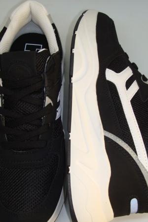 Трендовые мужские кроссовки от Pull&Bear - Пул&Бир PB0491-sh-42 #2