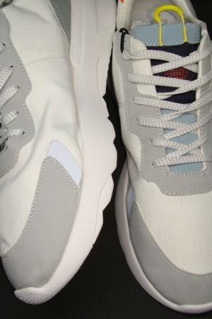 Стильные мужские кроссовки от Пул&Бир (Испания) - Пул&Бир PB0493-sh-40