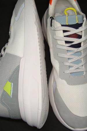 Стильные мужские кроссовки от Пул&Бир (Испания) - Пул&Бир PB0493-sh-40 #2