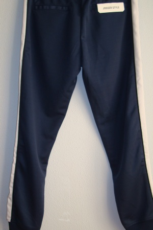Стильные мужские штаны-джоггерсы от Пул&Бир - Пул&Бир PB0496-cl-М #2