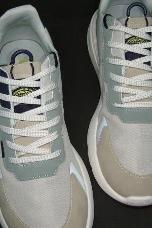 Красивые мужские кроссовки от Пул&Бир (Испания) - Пул&Бир PB0499-sh-41