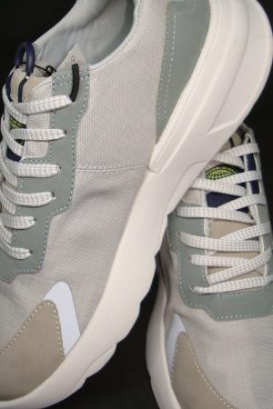 Красивые мужские кроссовки от Пул&Бир (Испания) - Пул&Бир PB0499-sh-41 #2