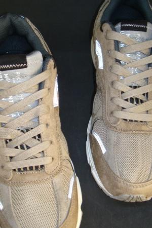 Ультрамодные мужские кроссовки от Пул&Бир (Испания) - Пул&Бир PB0500-sh-43