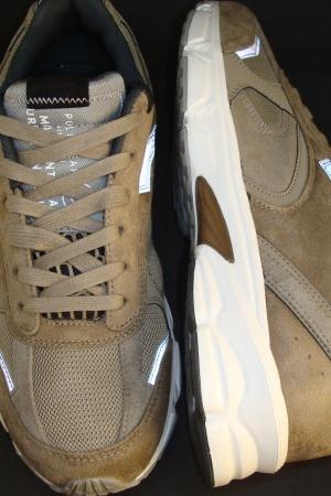 Ультрамодные мужские кроссовки от Пул&Бир (Испания) - Пул&Бир PB0500-sh-43 #2