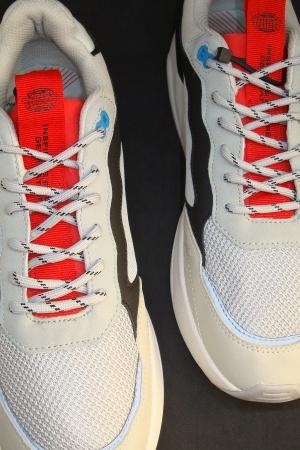 Модные мужские кроссовки от  Пул&Бир  - Пул&Бир PB0505-sh-45 #2