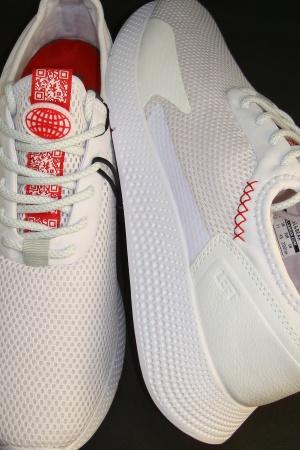 Базовые мужские кроссовки от  Пул&Бир  - Пул&Бир PB0512-sh-45 #2
