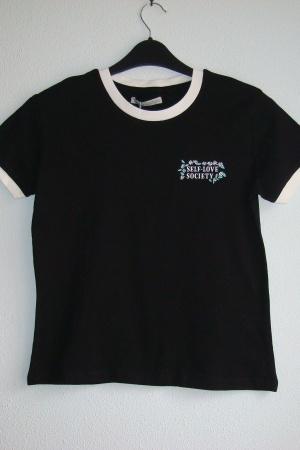 Стильные женские футболки от Пул&Бир  (Испания) - Пул&Бир PB0516-cl-S
