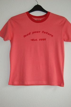 Стильные женские футболки от Пул&Бир (Испания) - Пул&Бир PB0528-cl-S