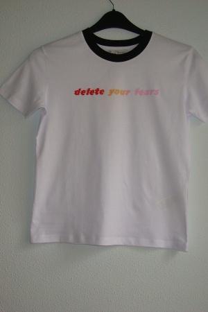 Красивые женские футболки от Пул&Бир (Испания) - Пул&Бир PB0529-cl-S