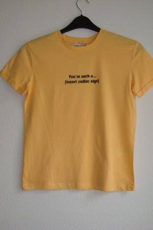Модная женская футболка от Пул&Бир (Испания) - Пул&Бир PB0532-cl-S