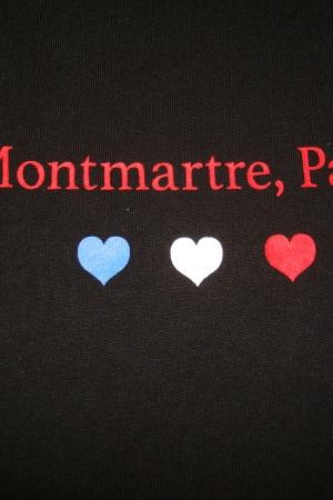 Женская футболка с принтом от Пул&Бир (Испания) - Пул&Бир PB0533-cl-S #2