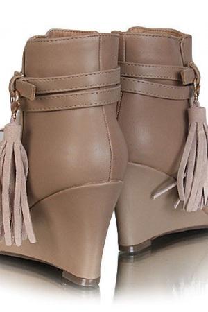 Ботинки женские - Ane Sia PF0040-w-37 #2