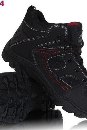 Ботинки мужские - Hualuo PF0049-m-44-45 #2