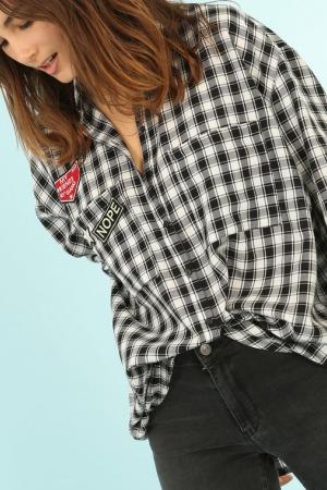 Рубашка женская Pimpkie - Pimpkie PM0045-w-cl-S #2