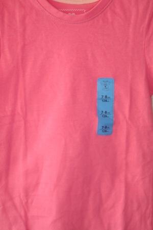 Футболка для девочек Primark - Primark PR00041-g-cl-7-8