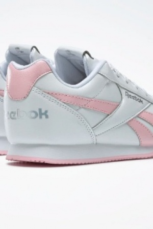Стильные кроссовки для девочек от Reebok (Англия) - Reebok RK0002-sh-37 #2