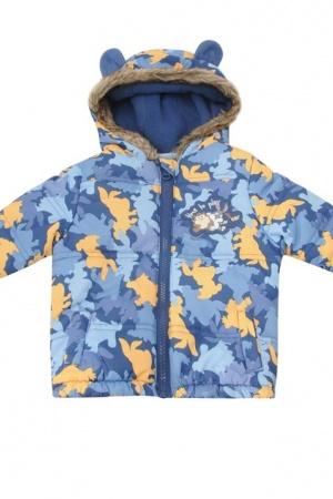 Зимняя куртка Disney для мальчика - Disney SD0038-b-cl-18-24