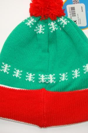 Шапка зимняя для мальчиков и девочек Star clothing - Star clothing SD0074-b-cl-50-52 #2