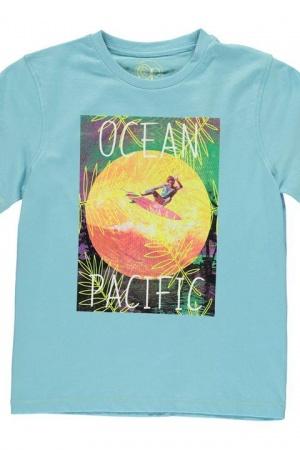 Футболка для мальчиков Ocean Pacific - Ocean Pacific  SD0161-b-cl-11-12