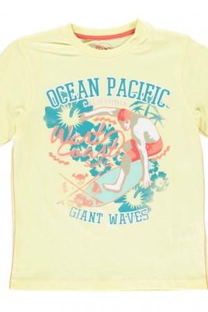 Футболка для мальчиков Ocean Pacific - Ocean Pacific  SD0170-b-cl-11-12
